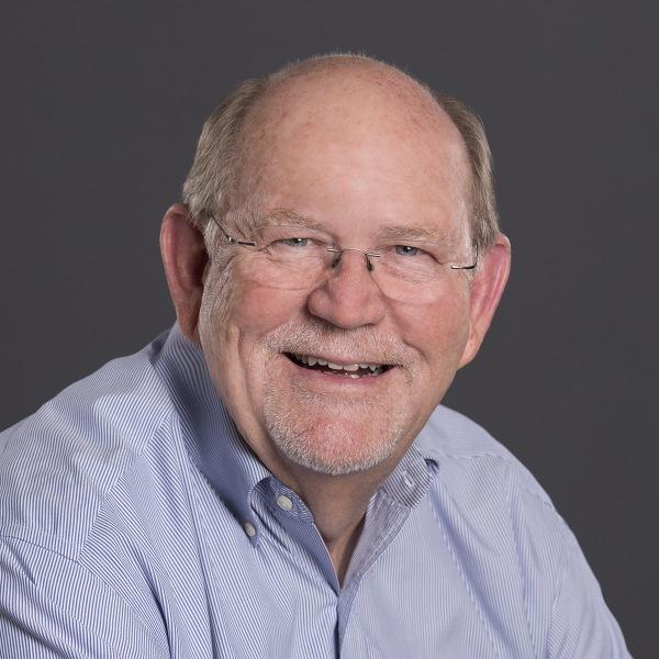 Robert McCaslin Sr.